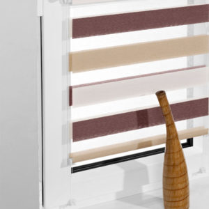 Rolo zastor zebra tricolor ZTC1