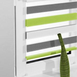 Rolo zastor zebra tricolor ZTC3