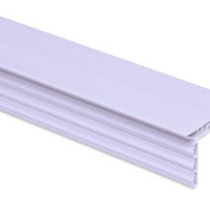 PVC garnišne